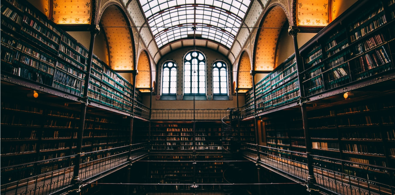 A platform where people share great thesis/dissertation topics for academic degrees