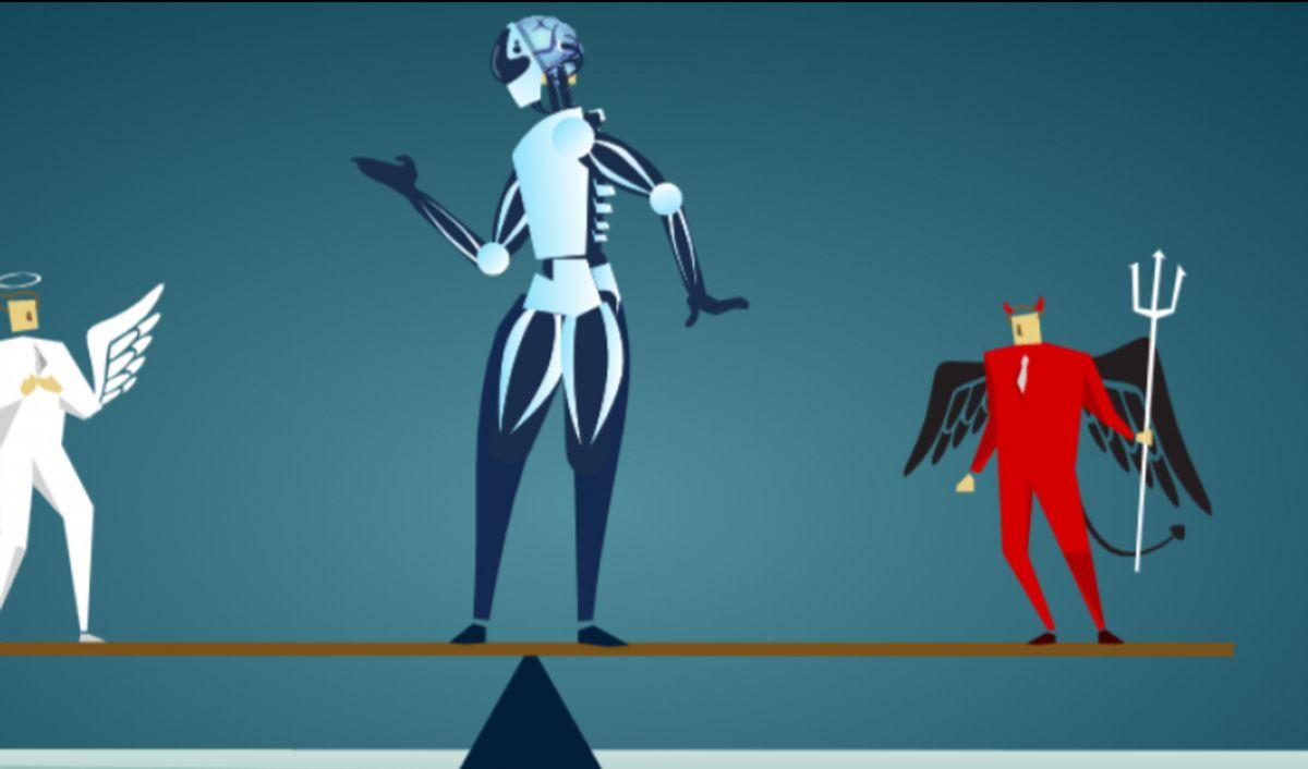 How can we make AI comprehend Human Ethics  ?