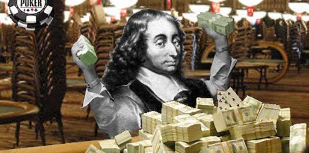 Can we bet on Pascal's wager for more practical decisions?