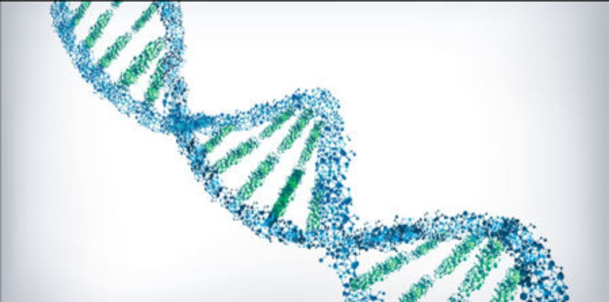 DNA of Microbes used for data repository