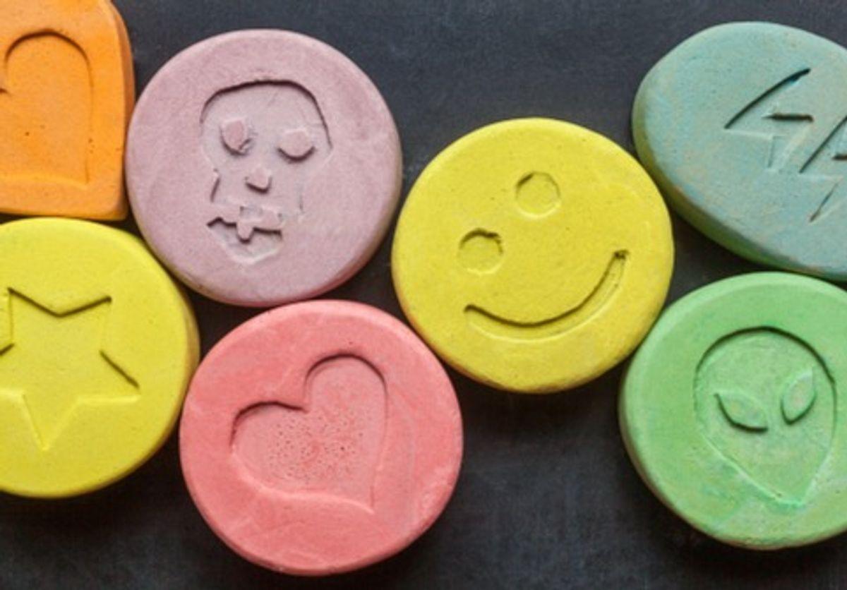 How do we destigmatize drugs?